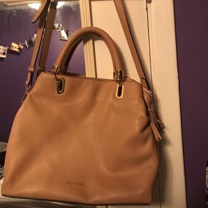 Cute with lots of pockets Vince Camuto bag